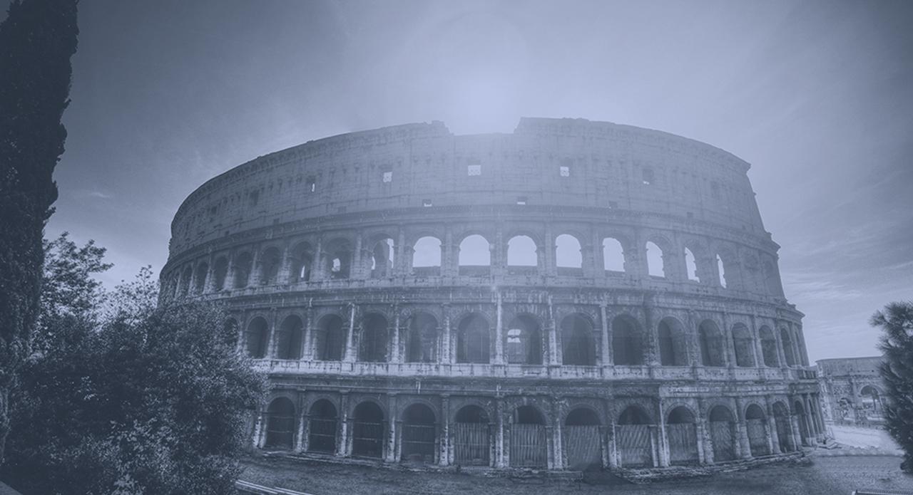 Coloseum_monochrom