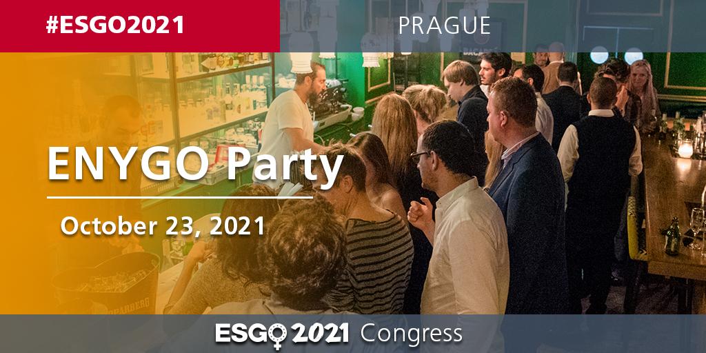 ESGO2021_Twitter_ENYGO Party