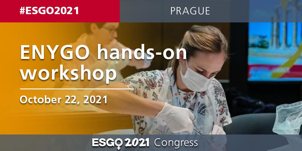 ESGO2021_Twitter__ENYGO hands-on workshop