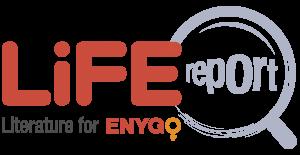 LiFE Report logo