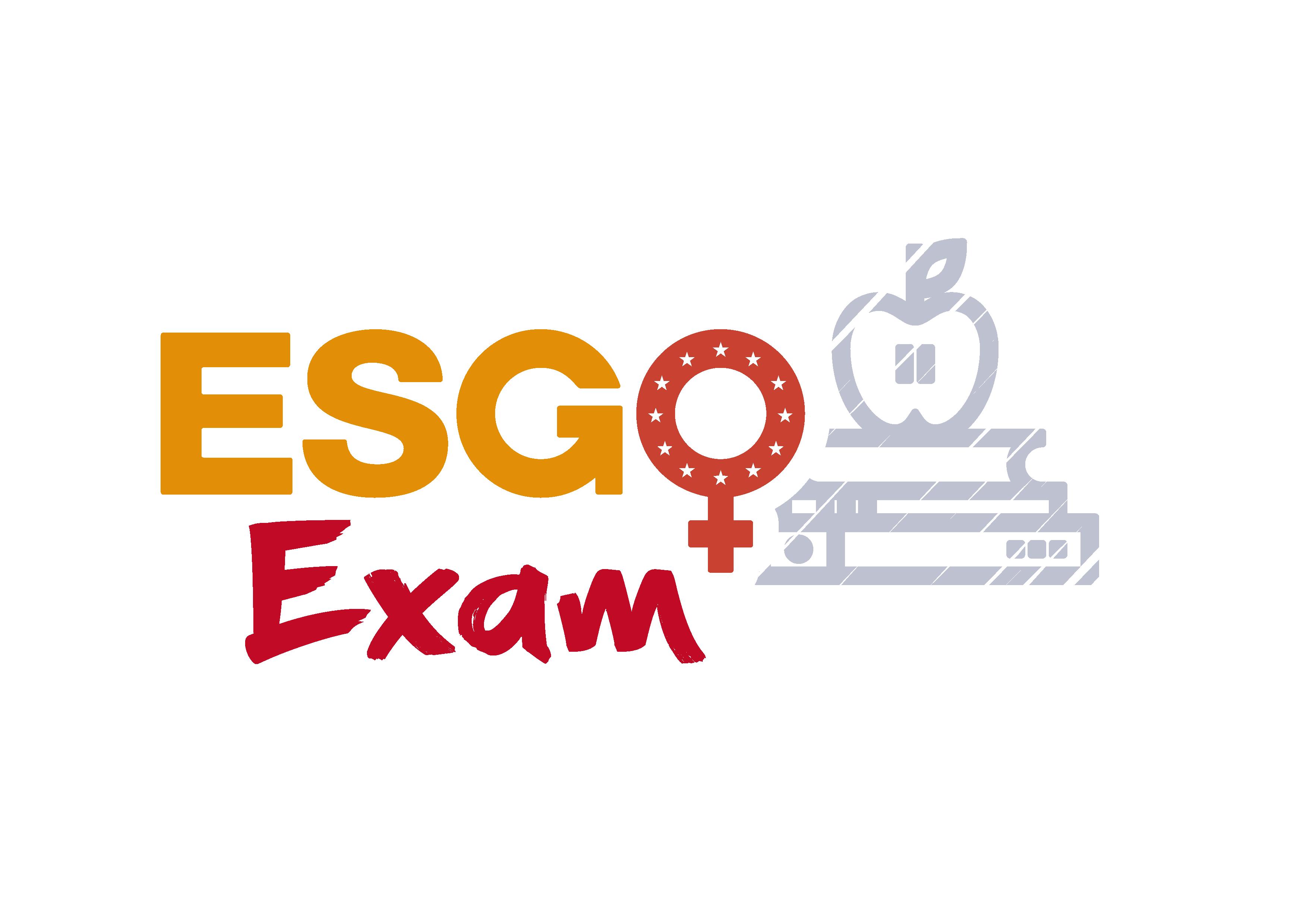 ESGO Exam logo-01