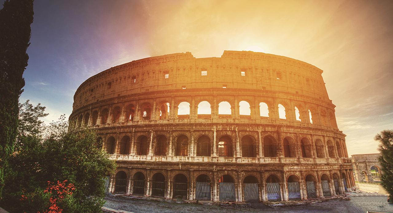 Coloseum_barva