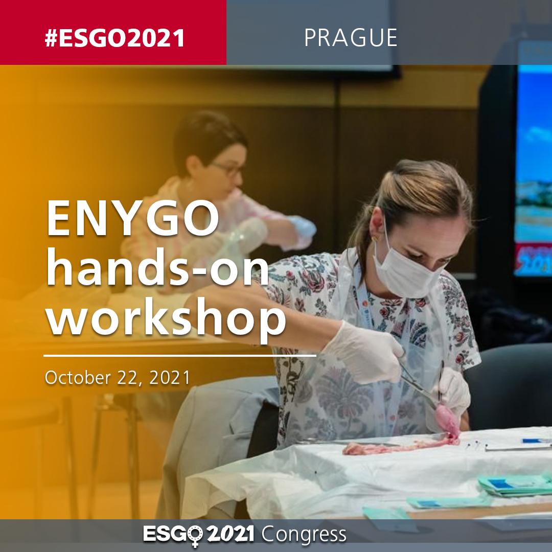 ESGO2021_Facebook_ENYGO hands-on workshop